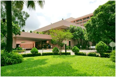 Pan Pacific Sonargaon Hotel,Dhaka - Image - Large