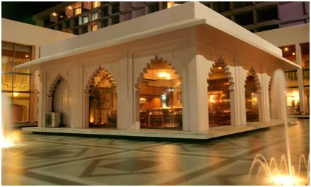 Jharna Grill - Image - Small