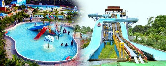 Nandan Park|Tourist Attractions | Amusement /Theme Parks - Dhaka