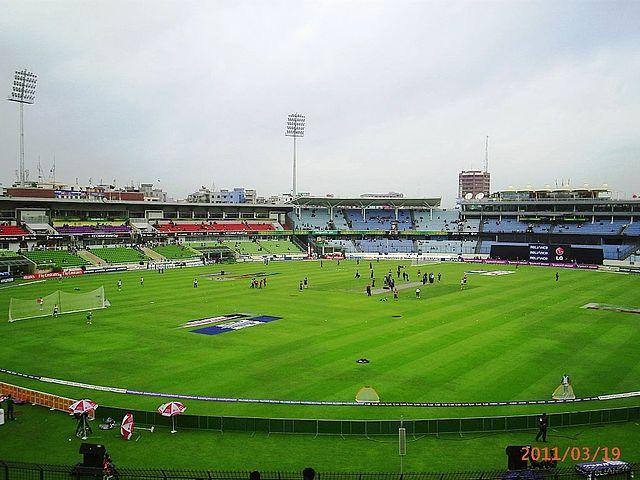 Sher-e-Bangla National Cricket Stadium|Nature, Sports & Outdoors | Sports Stadiums - Dhaka