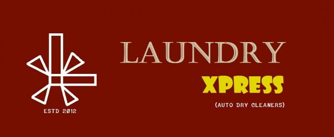 Laundry Xpress:Auto Dry Cleaners|Home Services - Chittagong