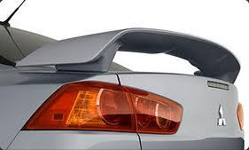 Car Spoiler in Magura - Image - Small