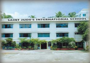 Saint Judes Intarnational School - Image - Small